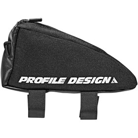 Profile Design Compact Aero E-Pack Cykeltaske sort